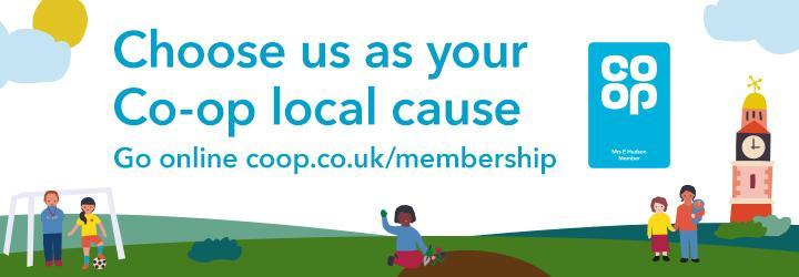 Calling all Jedburgh and Duns Co-op Customers!