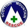Scottish Mountain Rescue